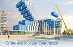 Offsite And Modular Construction