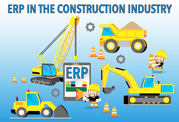 ERP In Construction Industry